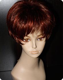 Фото париков и их схема